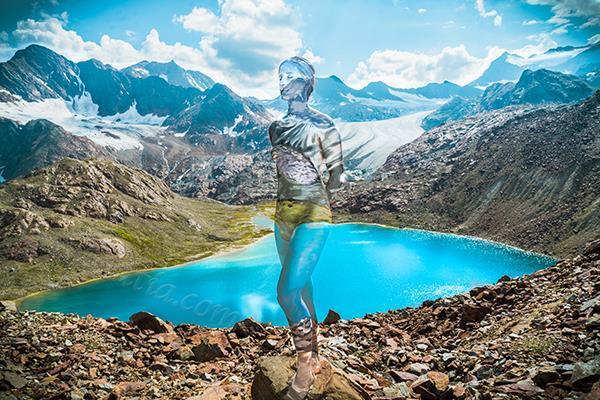 Alps2700meters