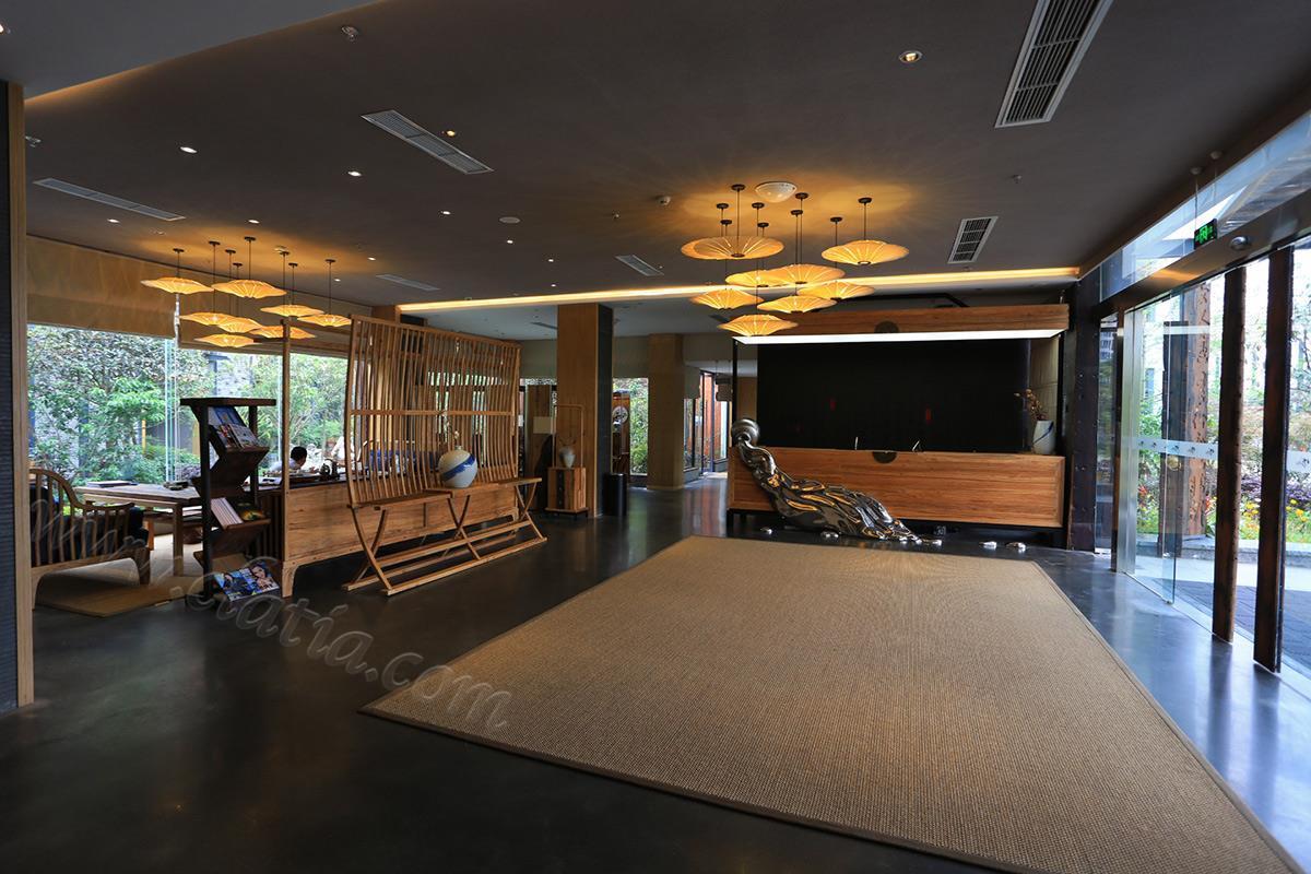 国窖·酒场合宾馆 1