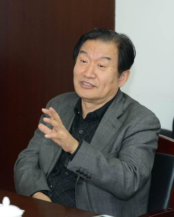 王兴东:无愧电影华表杯最佳编剧第一人