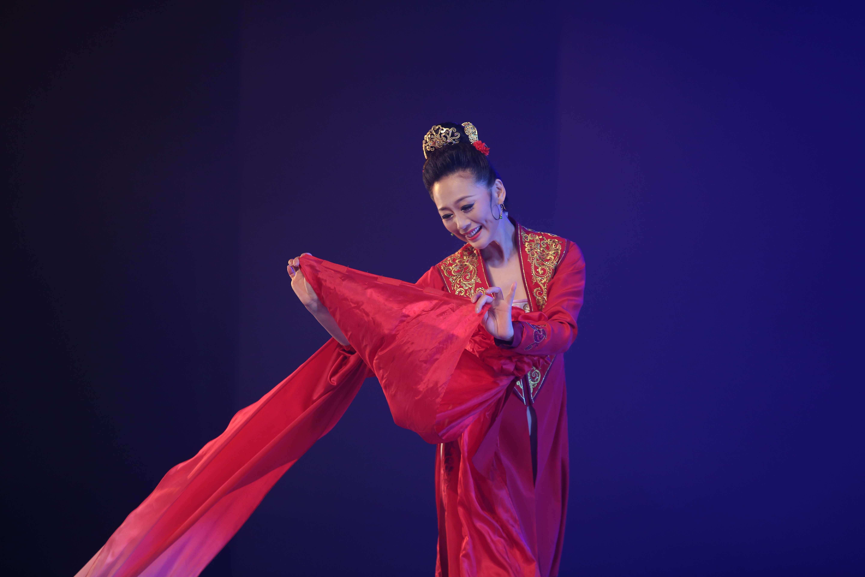 《舞蹈作品》4