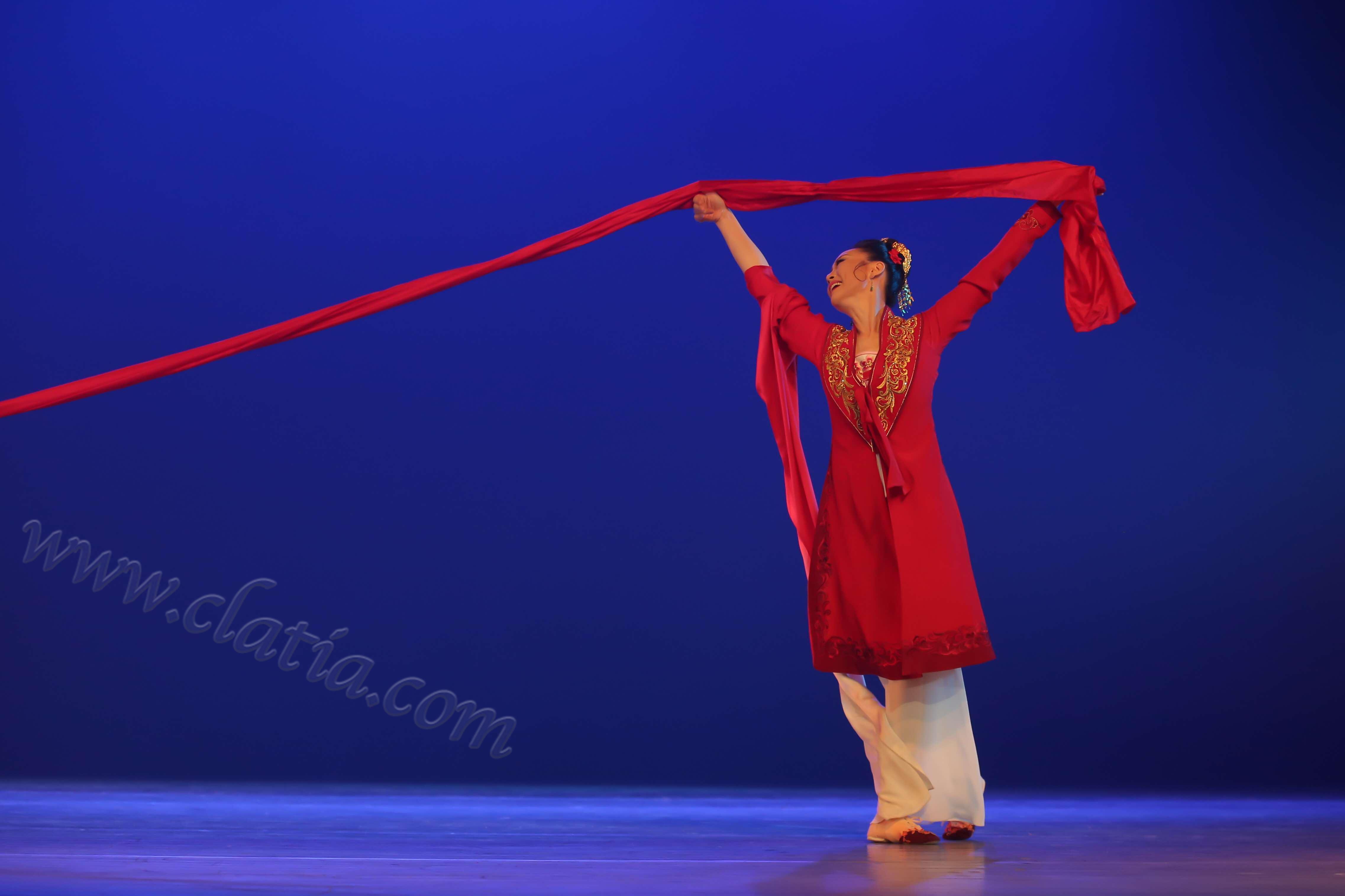 《舞蹈作品》3