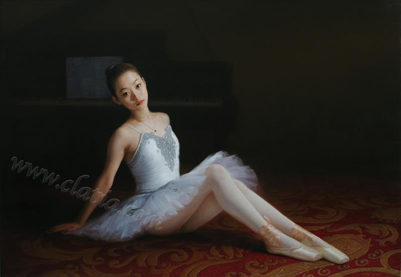 孤单芭蕾之三