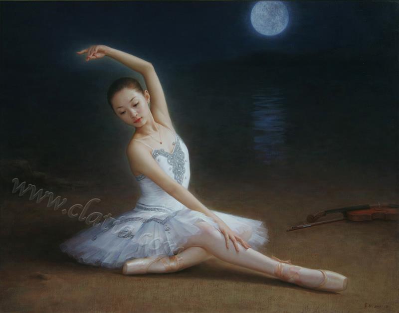 孤单芭蕾之二