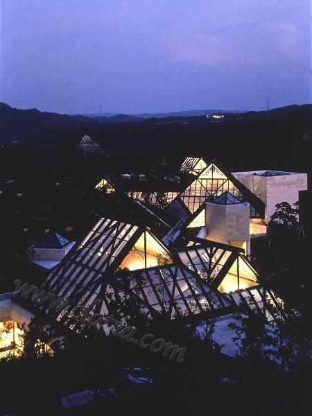 1996 日本美秀美术馆2