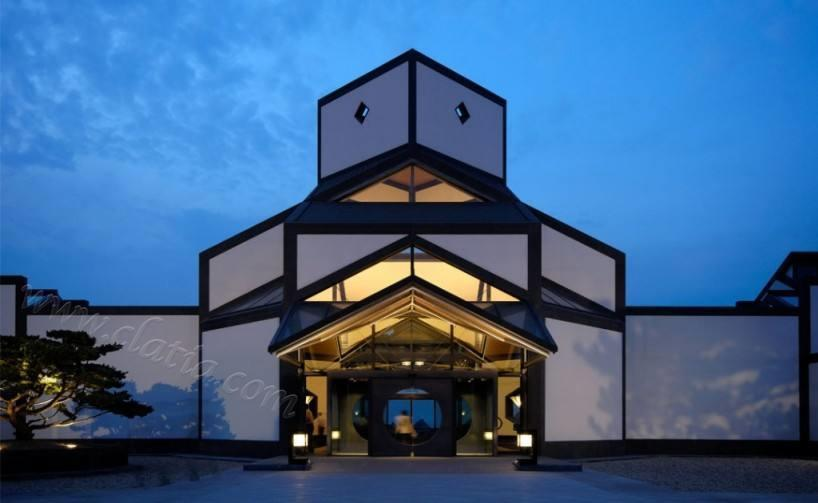 2006 苏州博物馆新馆1