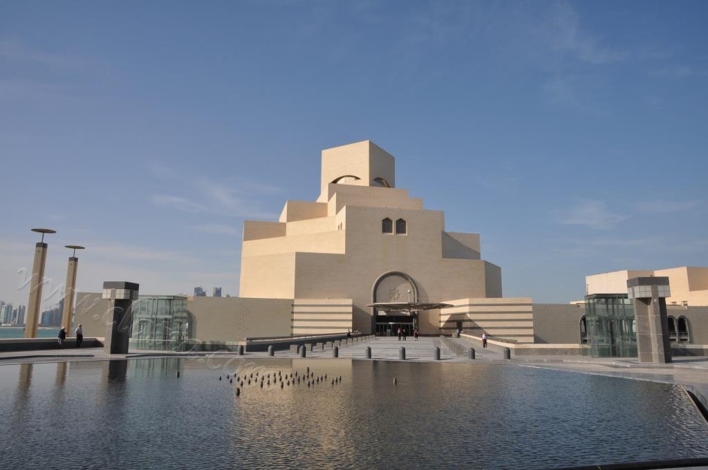 2008 伊斯兰艺术博物馆 2