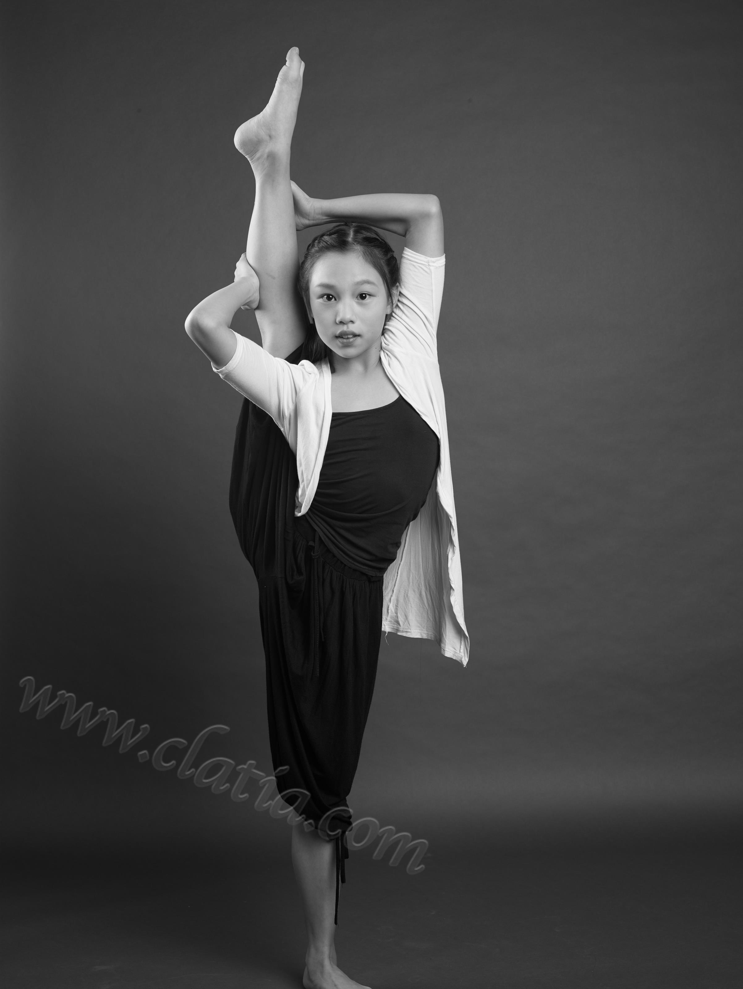 小舞蹈家  杭州