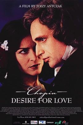 肖邦《爱的渴望》