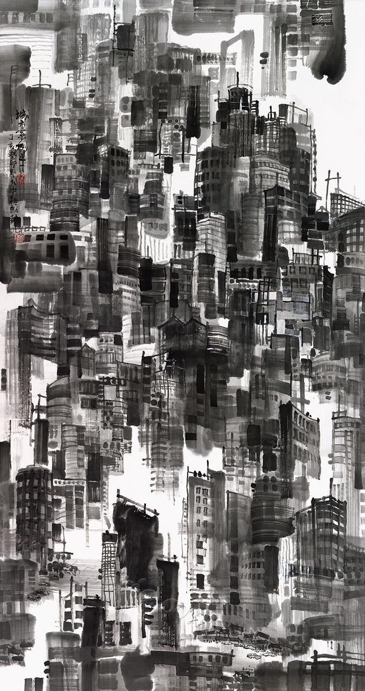 都市系列.叠