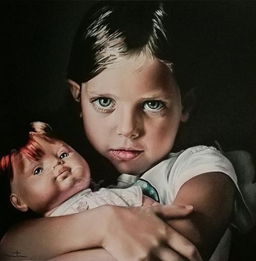 Emma's Portrait