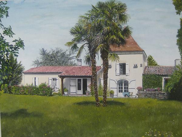 Le Faya- Óleotela