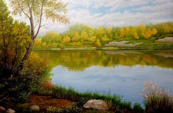 1) _ _Melody of Autumn