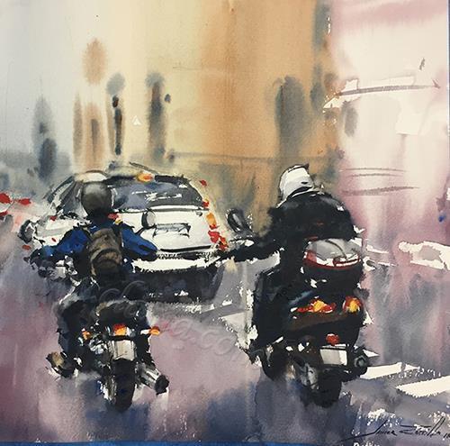 6. Motorcycles II
