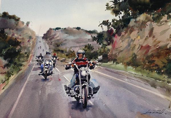 2.MotorcyclesII