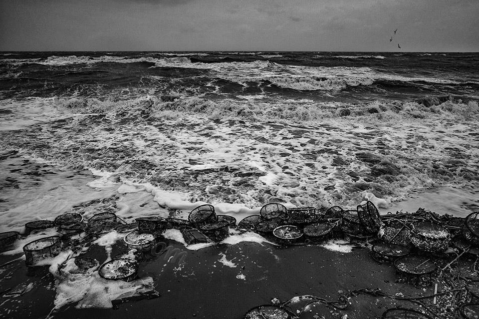 海岸5-2017年-20英寸&100厘米-泛太克无酸百年收藏纸