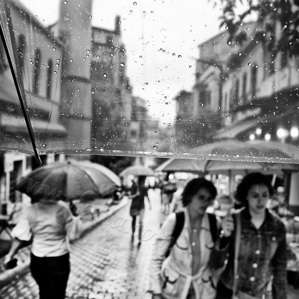 003 timeless city rainy day