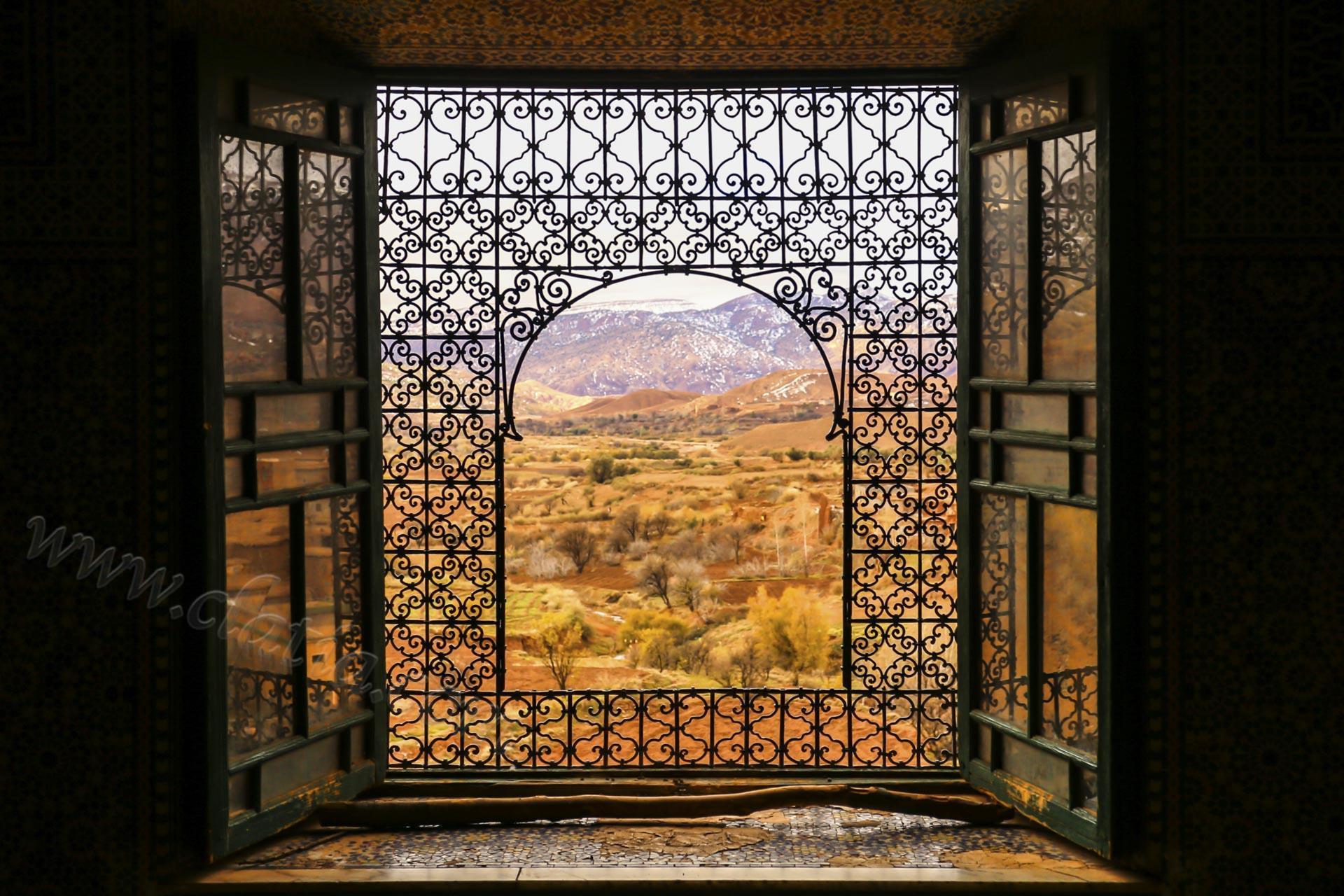 Window to the Atlas