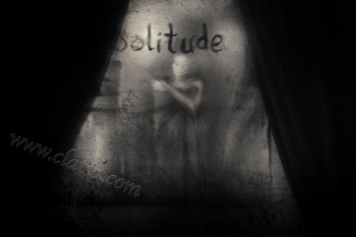 samota-solitude