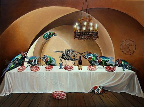 8.Banquet_of_the_shimmering_personalities