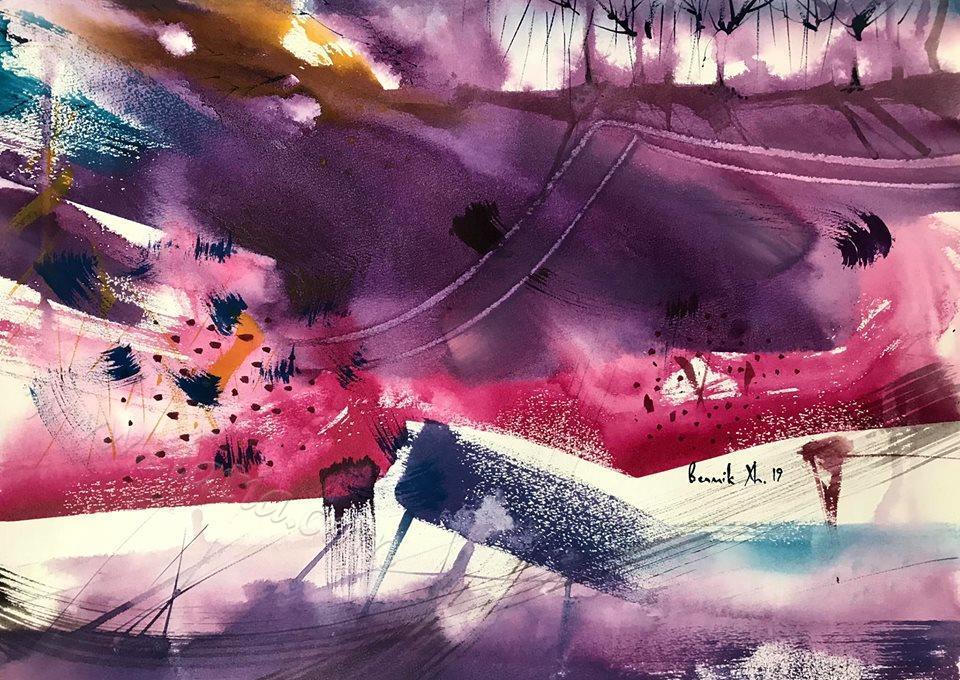"""""""Landscape"""" (2)"""