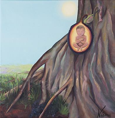 De las raíces a la luz010