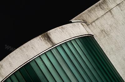 Concrete Beauty