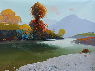 3- Autumn