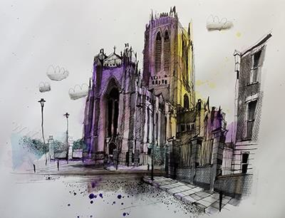Anglican Cathedral 2