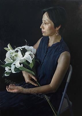 肖像 2017