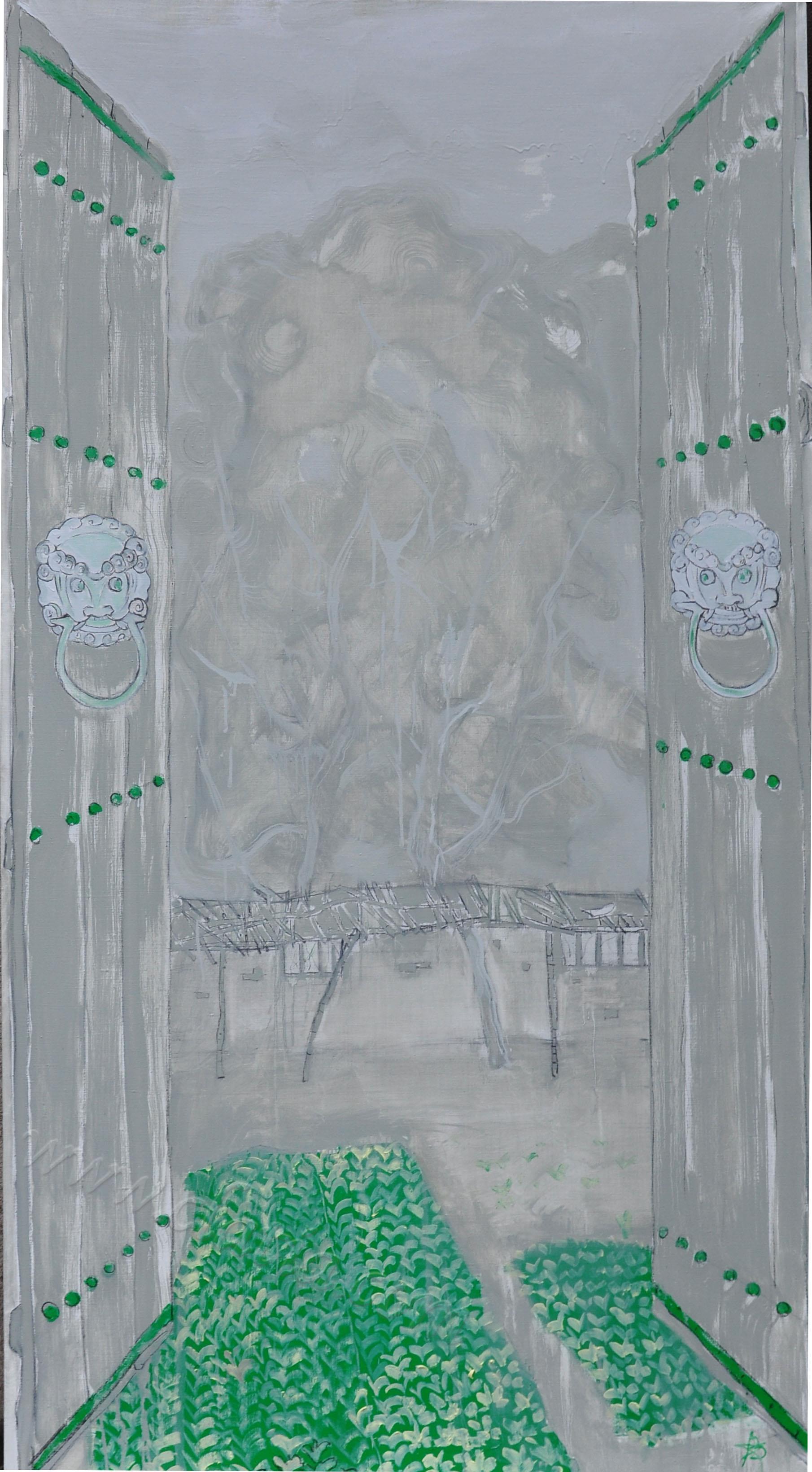Двери 6 х.м.200х110 2011