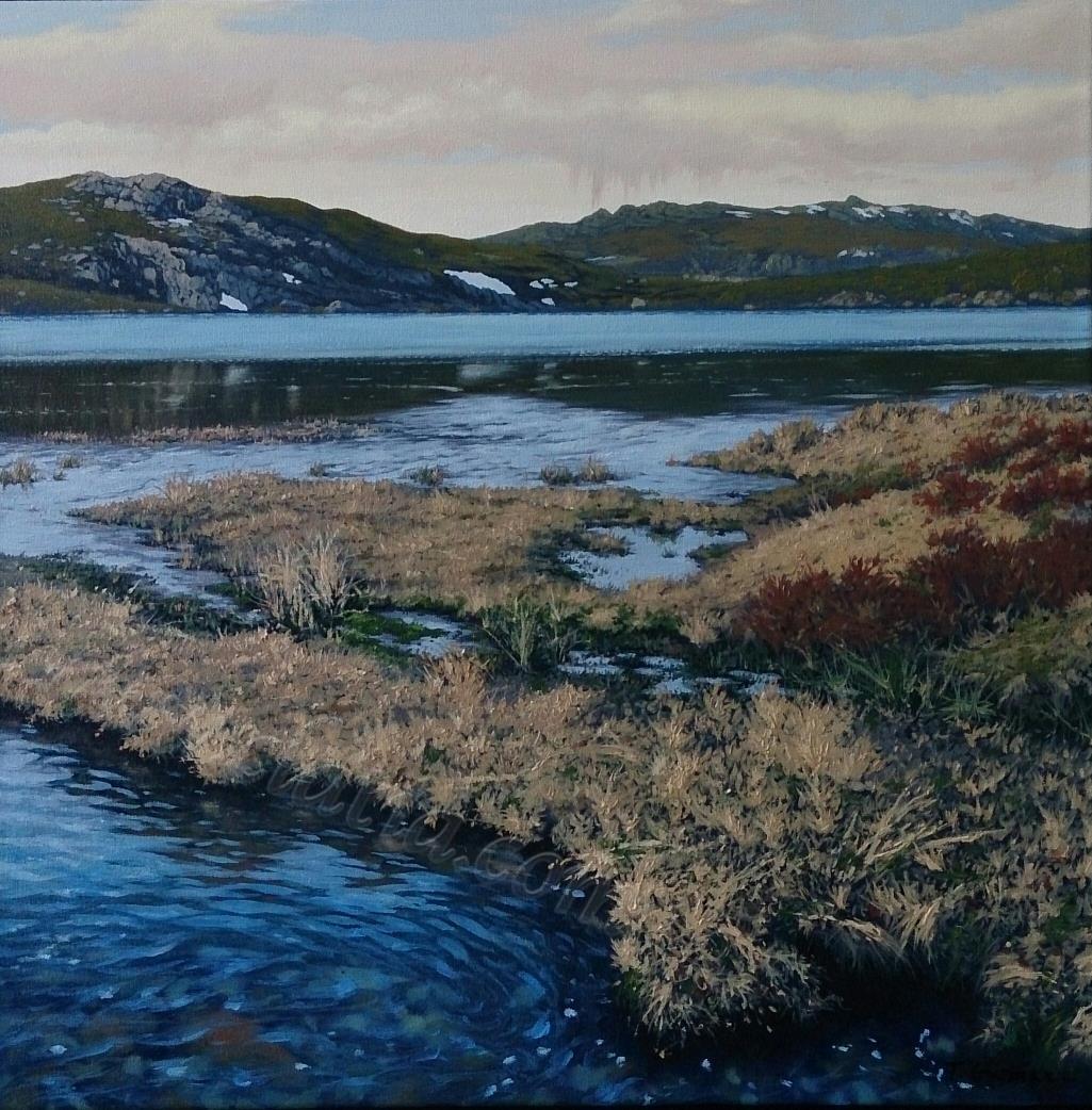 Fish lake II