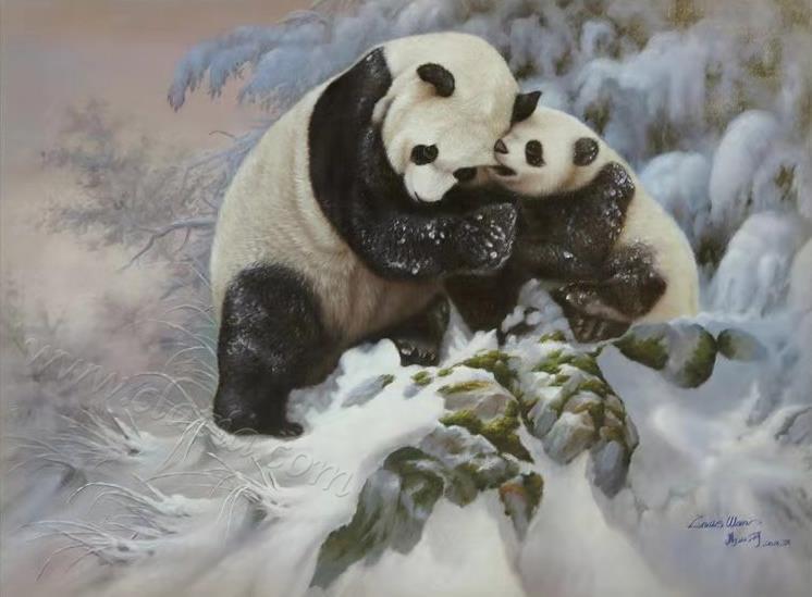 大熊猫系列2