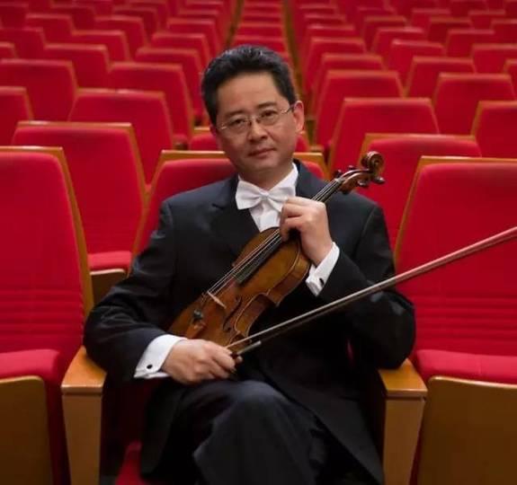 HMM| 「提琴名师」李开祥-不忘初心,育人为重