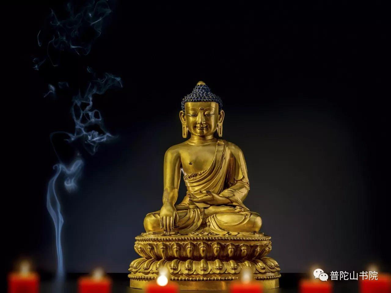 【法界莲舟】--金铜佛像艺术摄影展