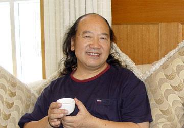 《千年英雄苏东坡——好一个人间姻缘》之二