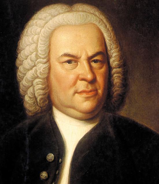 听巴赫的音乐作品 能提高孩子的理性和逻辑思维