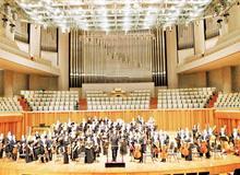 高参将用梦幻之琴演绎贝多芬唯一的小提琴协奏曲