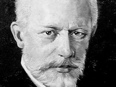 柴可夫斯基的音乐人生