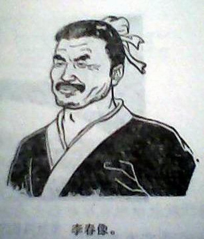 李春——隋代造桥匠师、赵州桥的建造者