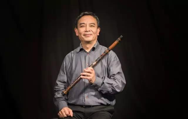 一支箫笛,吹透千古幽情丨易加义教授为你讲解十孔竹笛