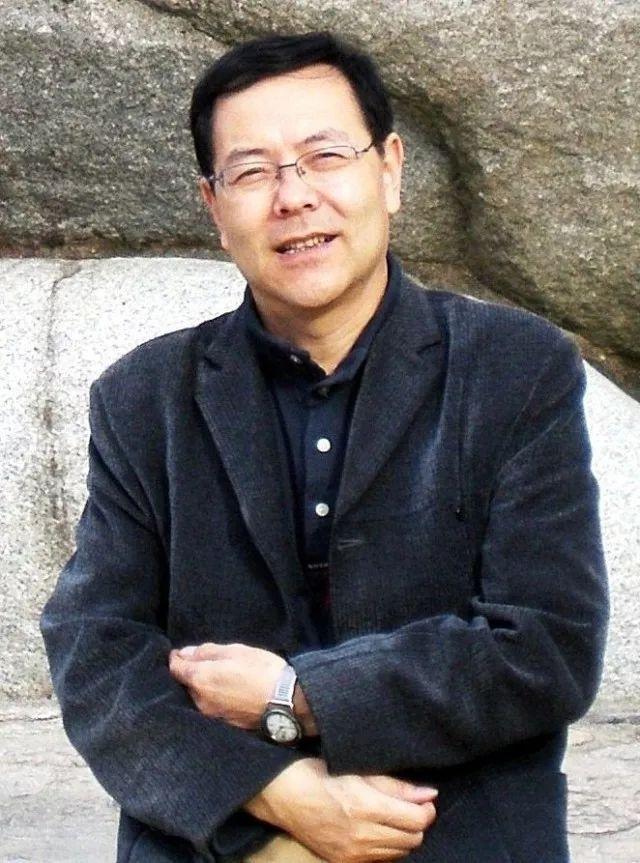  今日主播:李培禹(作家)