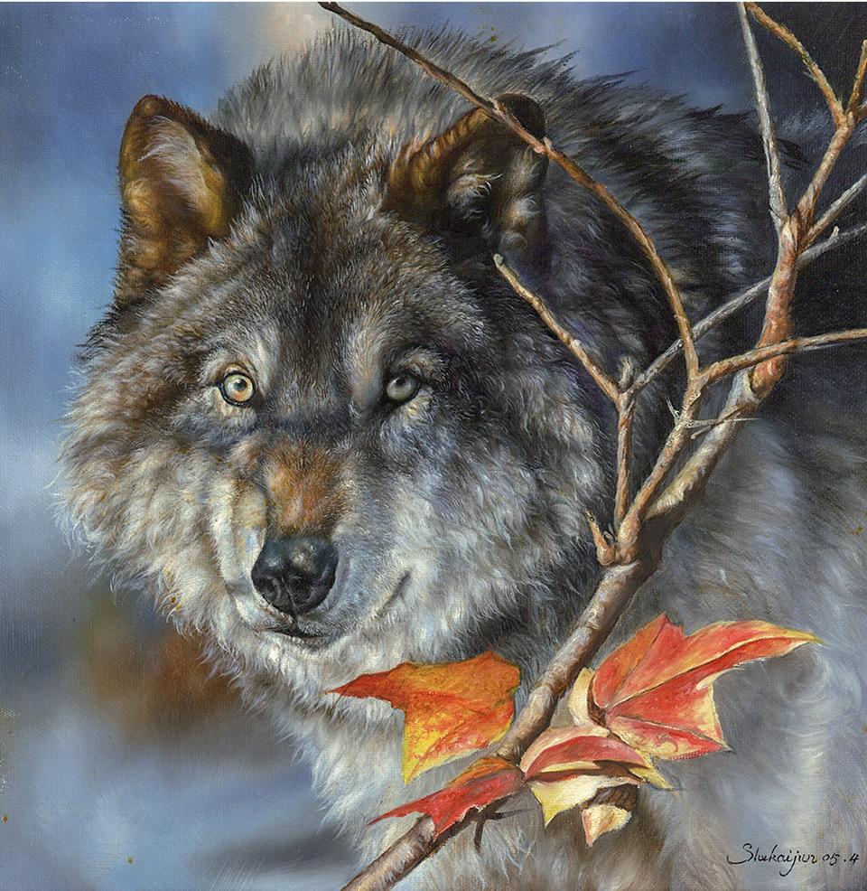 狼的图腾和人的叙事