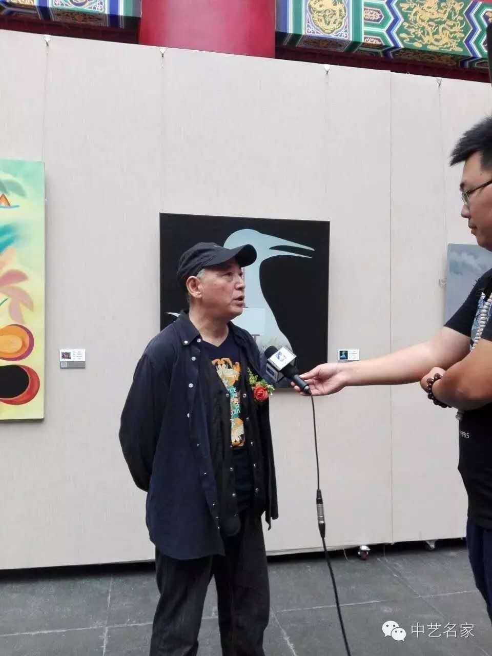 《艺术》杂志副总编,艺术评论家、油画家---张晓军老师评价