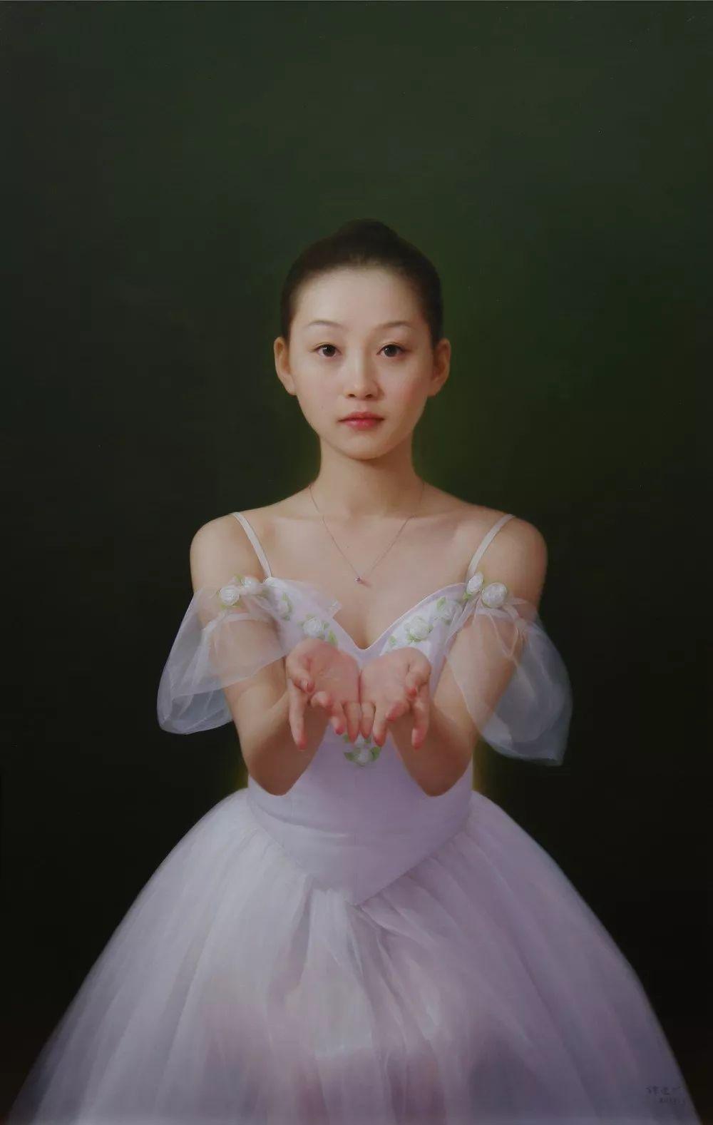 危情日记:隔离期工作室中的艺术家—谭建武